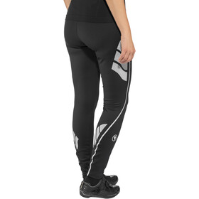 Endura Luminite Tights Damer, black